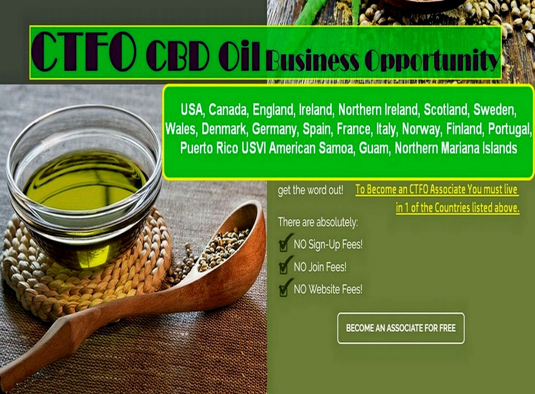 Image 2 for CTFO Biz Opportunity