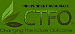 CTFO Hemp CBD Oil Business Opportunity